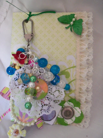 Spring in the Air Chunky Charms3