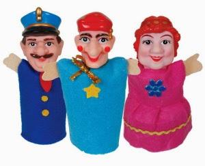Marionetas, parte 1