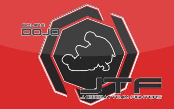 JTF - Jacobina Team Fighters