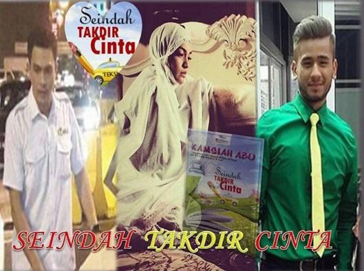 Sinopsis drama Seindah Takdir Cinta TV3, pelakon dan gambar drama Seindah Takdir Cinta TV3
