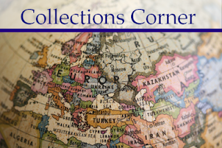Collections Corner - Image by TALUDA at sxc.hu