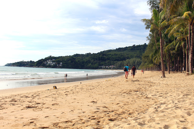 Kamala Beach, Phuket, Thailand | travel blog
