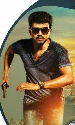 Actor Vijay's Jilla HQ Stills | E - Spy TUBE Vijay Cover Photos For Facebook Jilla