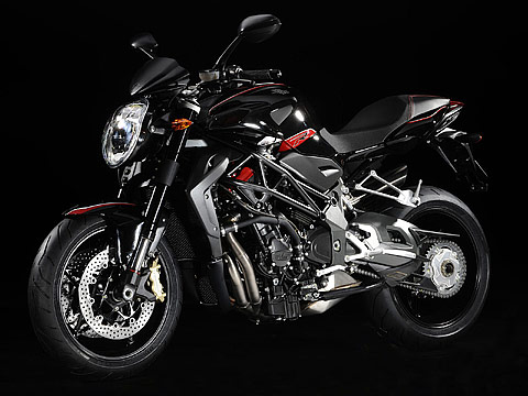 2012 MV Agusta Brutale 1090R Motorcycle Photos, 480x360 pixels
