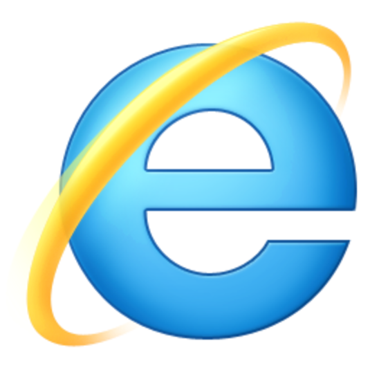 Internet Explorer 8.0 XP