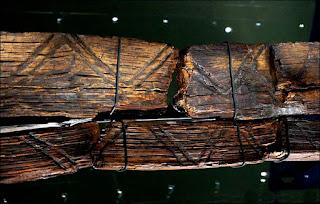Ξόανο 10.000 ετών κρύβει τον κώδικα της ανθρωπότητας (εικόνες-video)