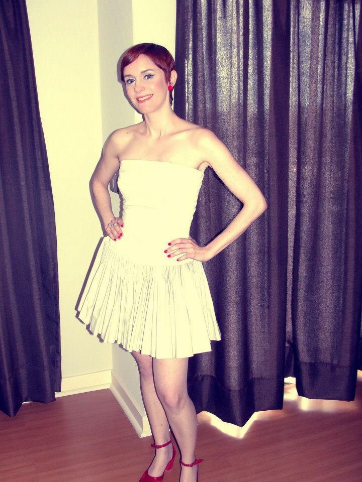 Historias de moda: mi experiencia como novia no tradicional | Quinta ...