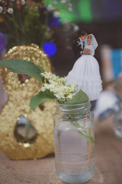 boda años 50 novia tatuada blog petite june