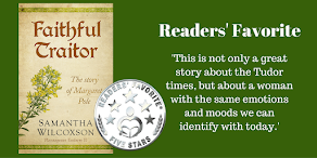 5 Stars from Readers' Favorite!