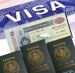 Ebook panduan cara membuat surat referensi bank untuk pengurusan visa