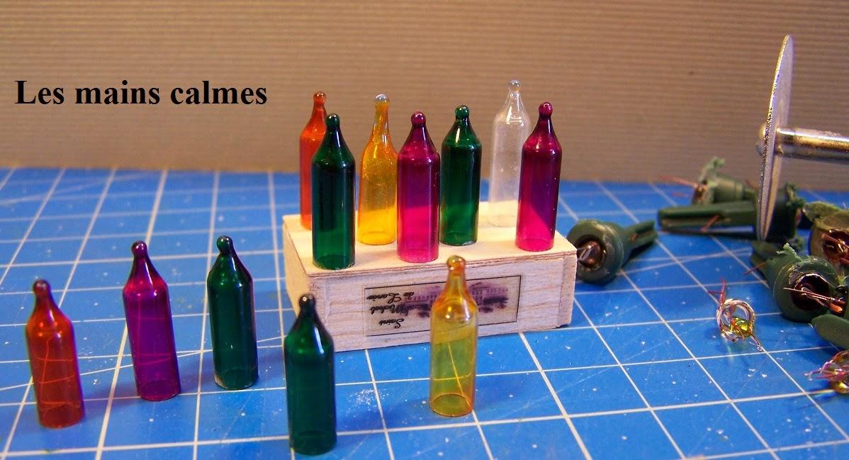 les mains calmes faire des petites bouteilles de vin. Black Bedroom Furniture Sets. Home Design Ideas