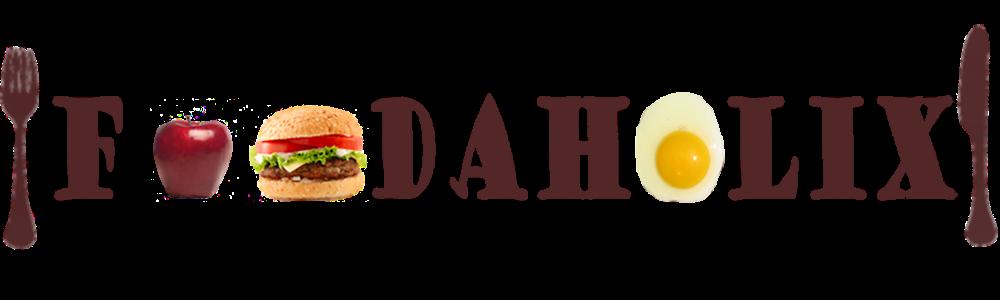 Foodaholix