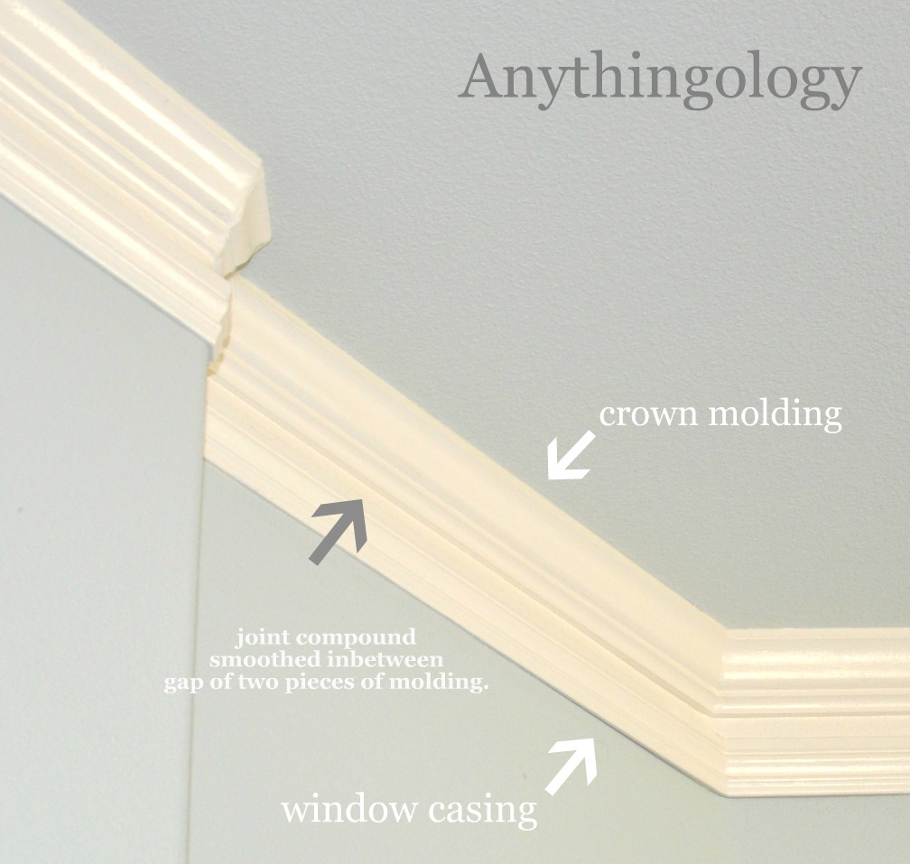 Black Crown Molding Bedroom Diy Bedroom Paint Colors Superman Bedroom Accessories Bedroom Area Rugs Ideas: Anythingology: DIY Paper Art And Our Master Bedroom
