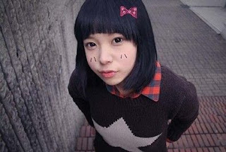 童顏美女 鄭惠媛