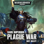Dark Imperium - Plague War: Volume 2