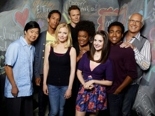 The Greendale Effect - One's Journey through 5 seasons of Community