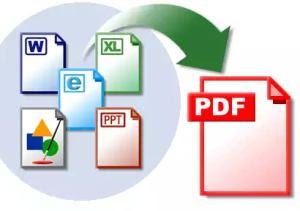 da DOC a PDF