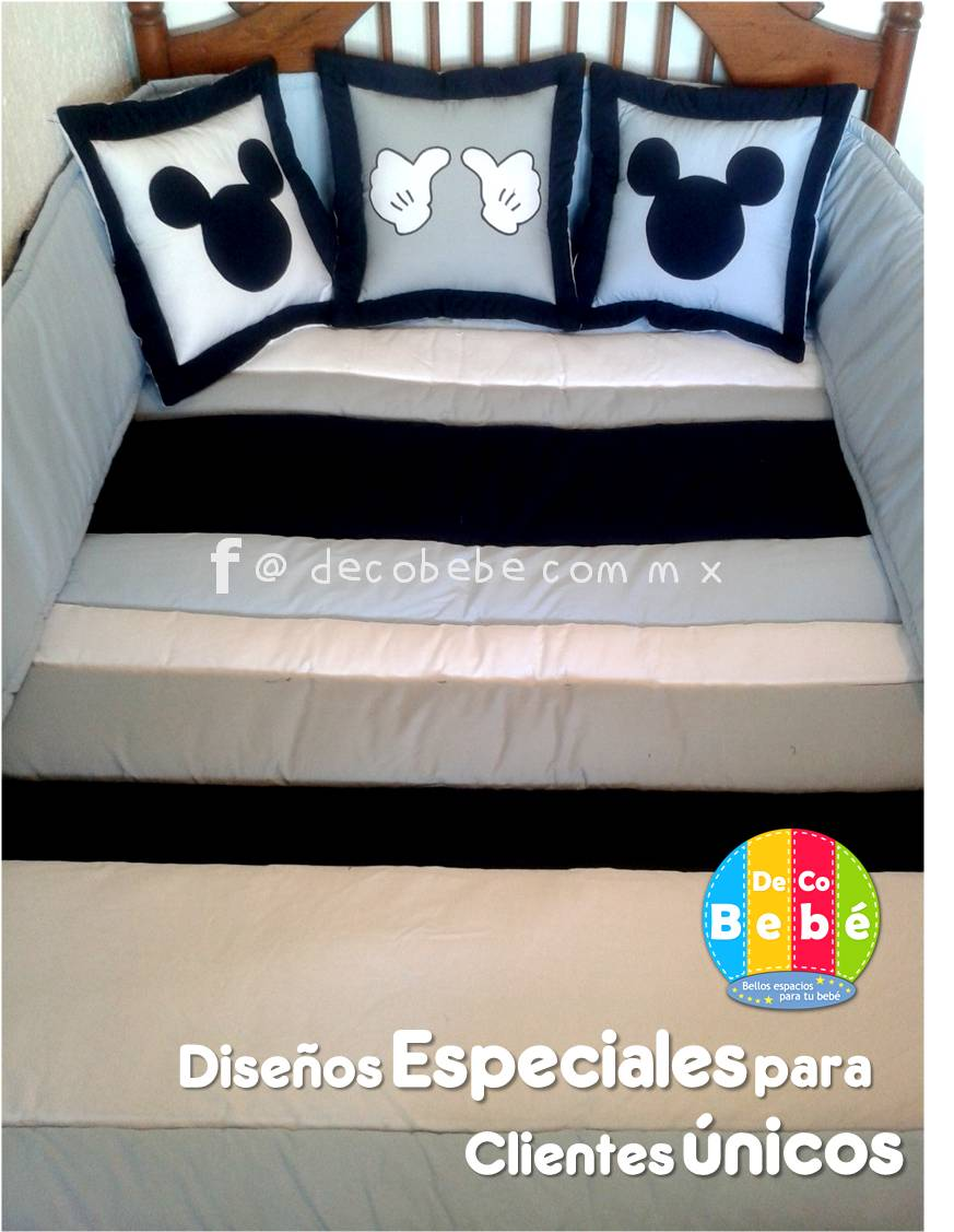 Proyecto Mickey