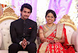 Aadi Wedding Reception Gallery1