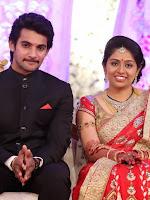 Aadi Wedding Reception Gallery1-cover-photo