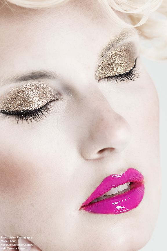 KandeeDaily.com [Your First And Only Source For Make-Up Artist