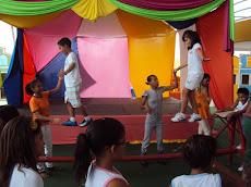Apresentações e Oficinas nas Escolas de Feira de Santana