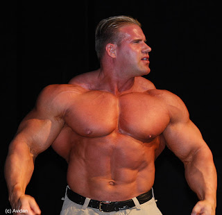 anabolic steroids are bad
