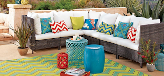 Get your house summer ready with these quick and easy design tips!