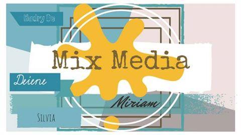 DT Mix Mediando un Poquito