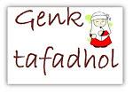 GENK TAFADHOL