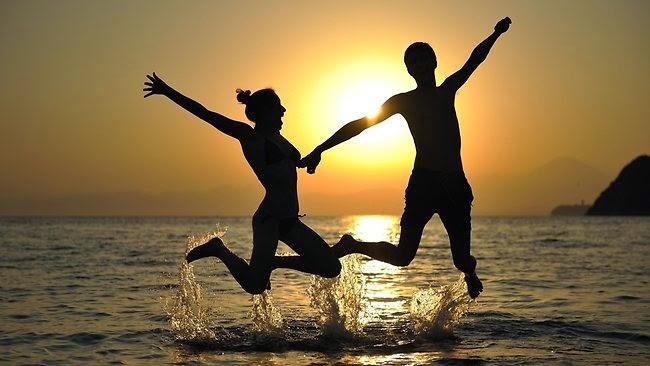 كيف أكون سعيدا, السعادة, الحياة المثالية