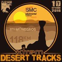 Xtrem Desert Tracks