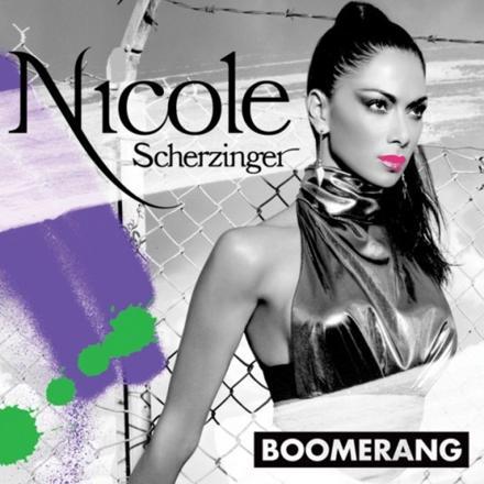 #premiere: Nicole Scherzinger releases Boomerang, take a listen!