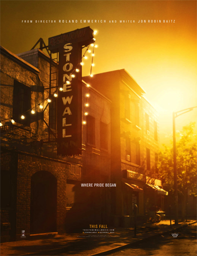 Ver Stonewall (2015) Online