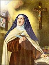 Discalced Carmelite Nuns Monastery