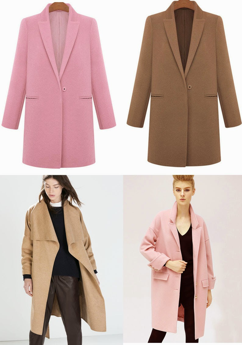 Eniwhere Fashion - Christmas Wishlist - coat