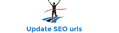 Update SEO urls