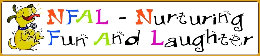 NFAL - Nurturing Fun and Laughter