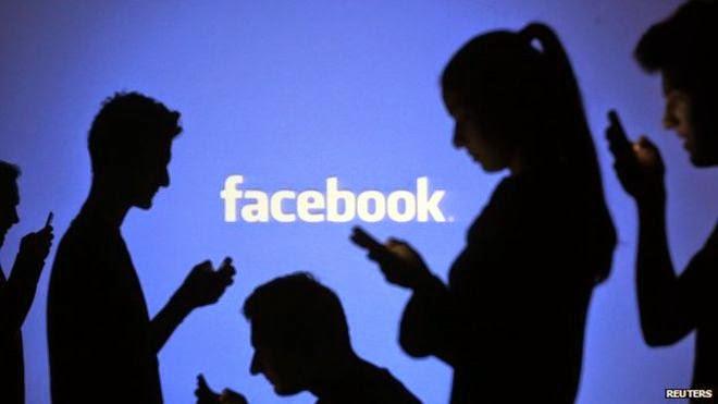 Jika Seseorang Berbagi Video Porno di Facebook, Berhati-Hatilah