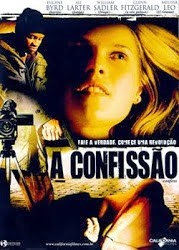 Filme A Confissão Dublado AVI DVDRip