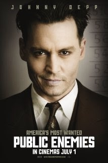 Streaming Public Enemies (HD) Full Movie