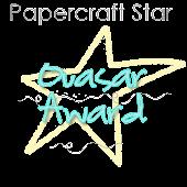W Papercraft Star