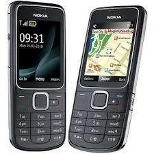 Nokia 2710c-2 RM-586