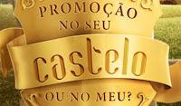 Promoção 'No seu castelo ou no meu?' Moinhos Shopping de Porto Alegre