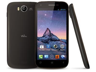 مواصفات  هاتف Wiko Cink Peax 2 Wiko+Cink+Peax+2