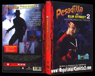 Pesadilla en Elm Street 2 [1985] Descargar cine clasico y Online V.O.S.E, Español Megaupload y Megavideo 1 Link