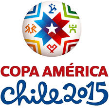 COPA AMERICA 2015 IN CILE