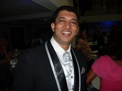 Blog Pastor Clodoaldo Reis Azarias