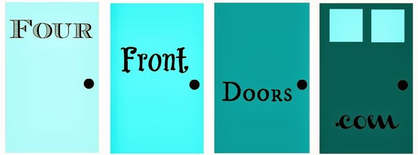 Four Front Doors