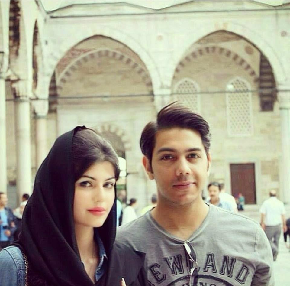 video another pakistani couple
